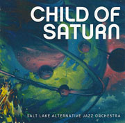 Child of Saturn CD