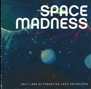 Space Madness CD